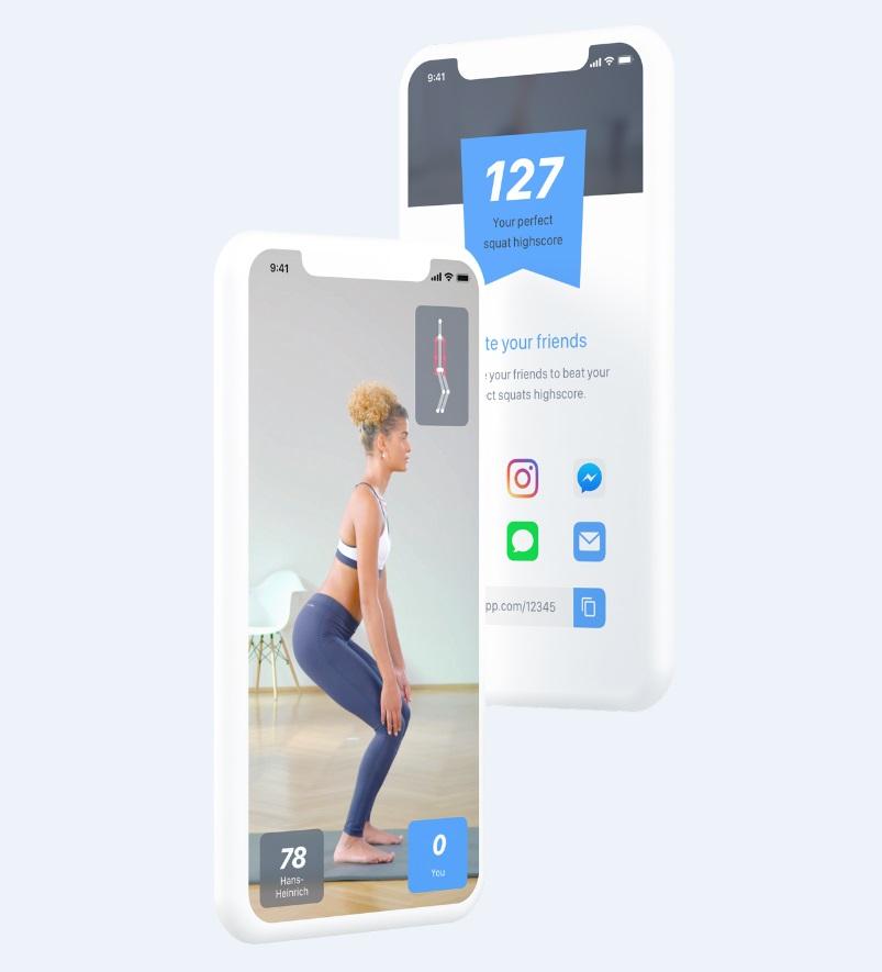 Kaia Health App