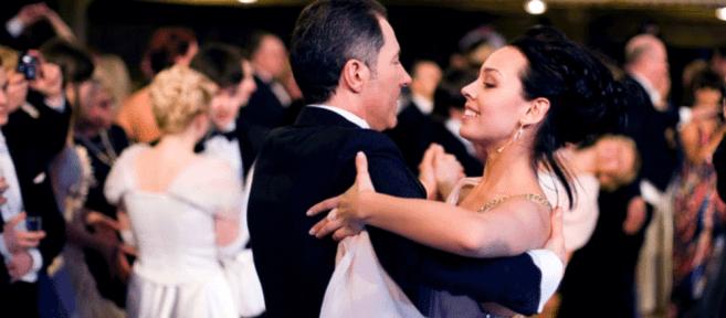 Ballroom Dancing Classes at Healthy Living Okc