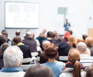 Events - Seminar at Healthy Living Okc