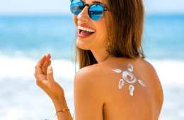 Sun Protection tips from the Dermatologist