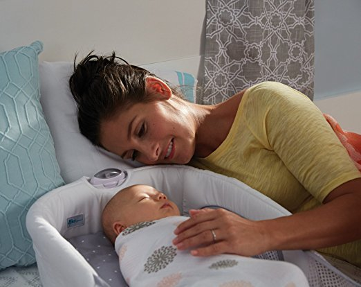 Sleep hacks for new parents