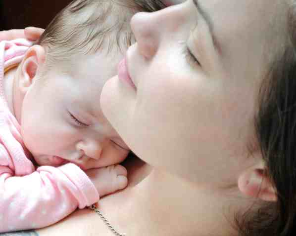 postpartum recovery in a pandemic