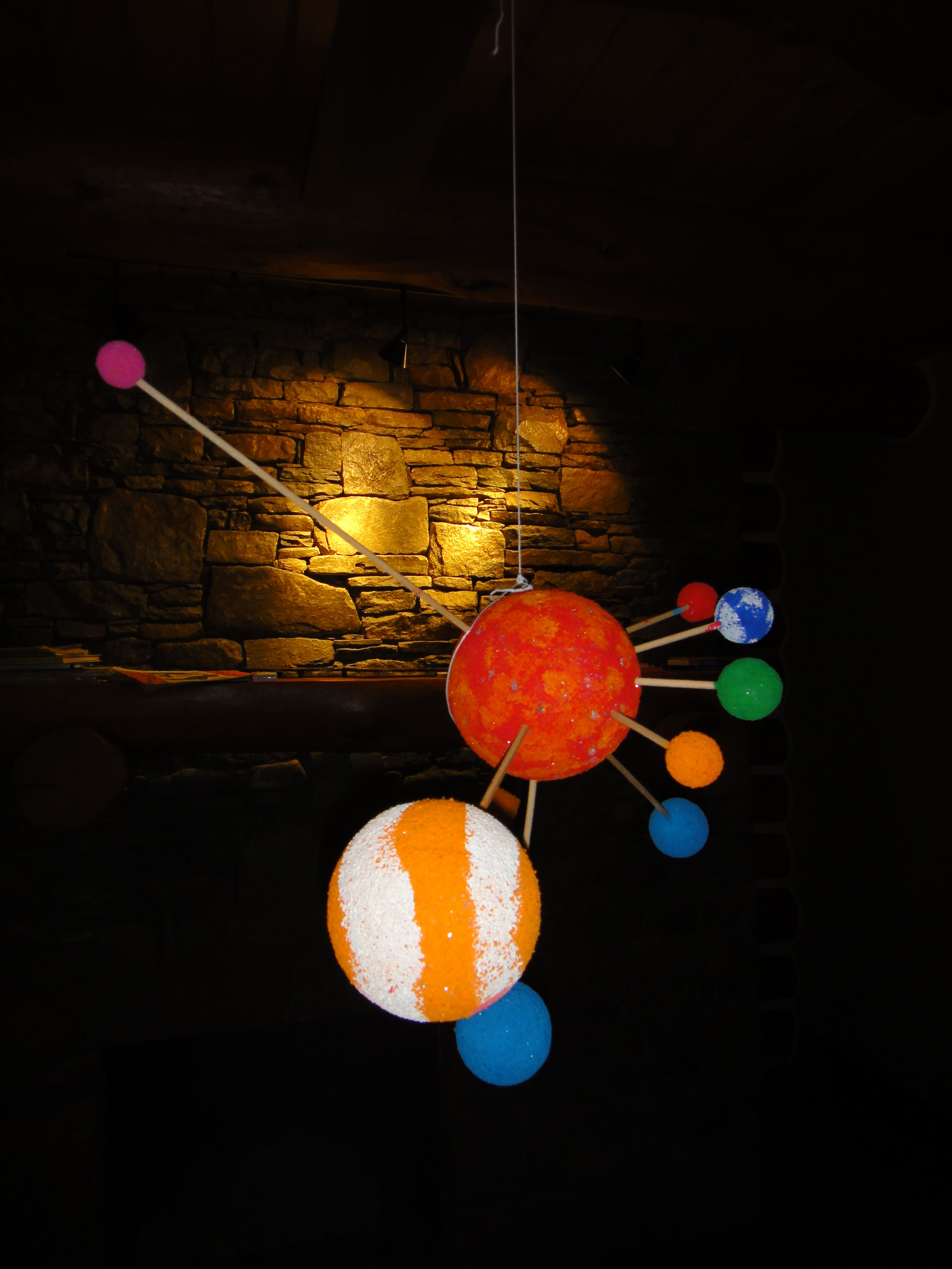 12 Crafts And Projects To Learn About The Solar System