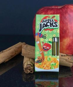 Apple Jacks