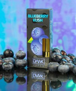 Buy Blueberry Kush Dank Vapes