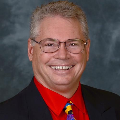 Rudi Hoffman