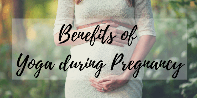 Benefits of yoga during pregnancy and when to start antenatal yoga classes. Pregnancy Yoga can help ease an anxious mind and tired body