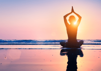 What does Namaste mean? And other common Yoga terms explained!
