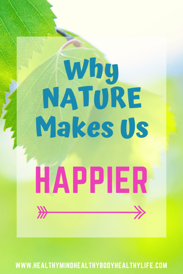 Why getting outside in nature is so important for our mental well being and happiness. Fresh air, sunshine and nature could be the cure for lifes woes