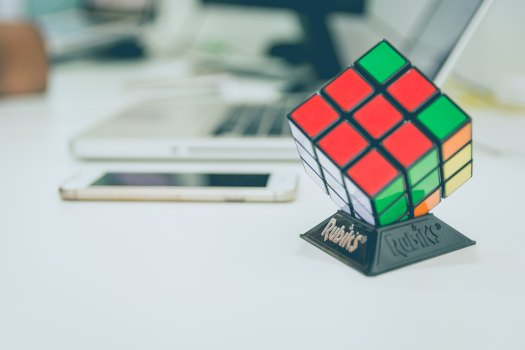 rubix cube- Neuropsychological Evaluation at Healthy Mind Sacramento