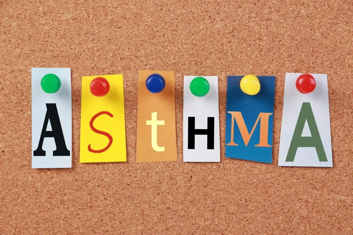 Treat Asthma Naturally Cure Asthma Naturally