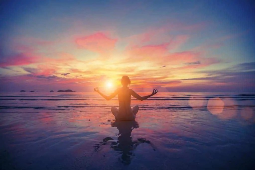 meditation - how to let go of the past