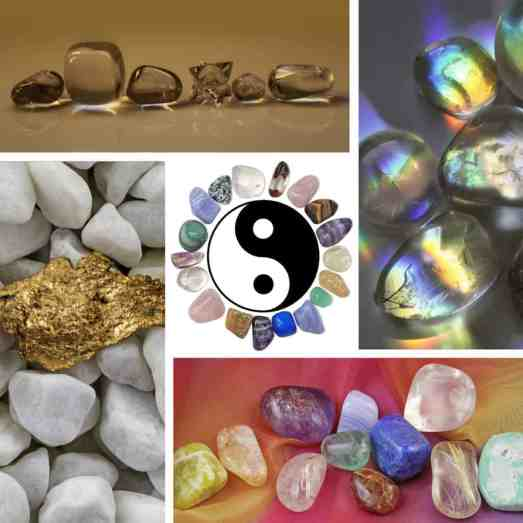 8 Top Crystal Healing Techniques For Everyday Ailments - Natural Healing Crystals