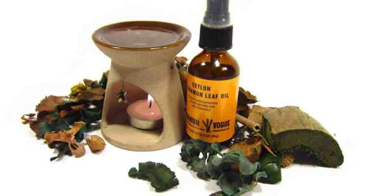 What Is An Aromatherapy Oil?
