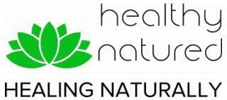 natural health healthynatured.com logo