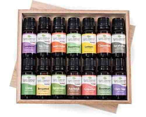 Plant Therapy Essential Oils – Top 14 Aromatherapy Set Review