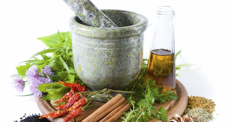 Discover 10 Natural Health Remedies In Your Pantry