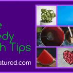 20 home remedies ebook (free download)