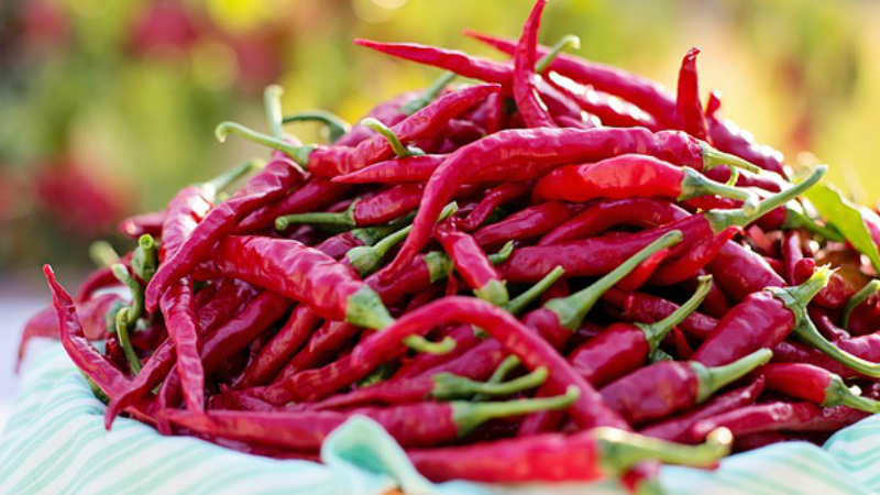 All about Cleansing With Cayenne Pepper