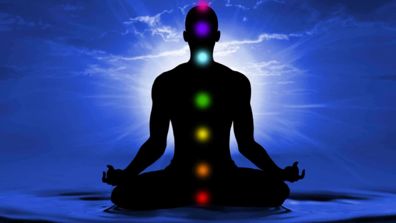 Get to Know Your Chakras