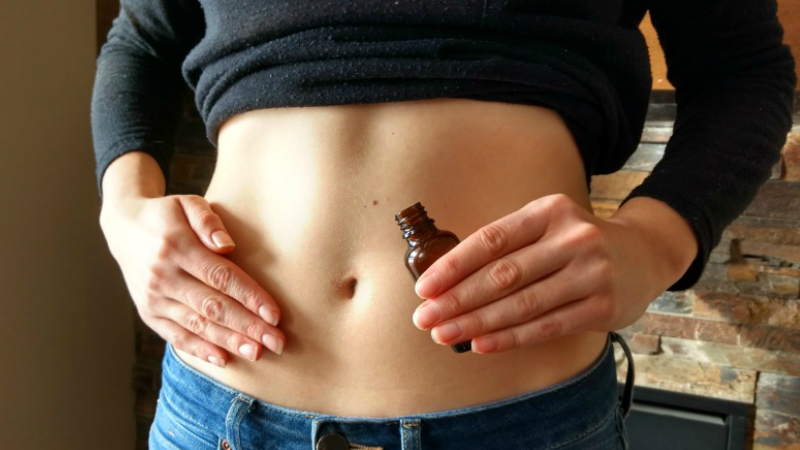 Essential Oils As Digestive Aids