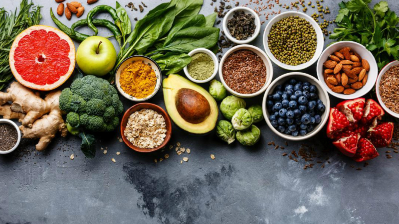 5 Tips to Make the Transition to Clean Eating Easier