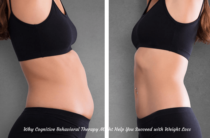 Why Cognitive Behavioral Therapy Might Help You Succeed with Weight Loss