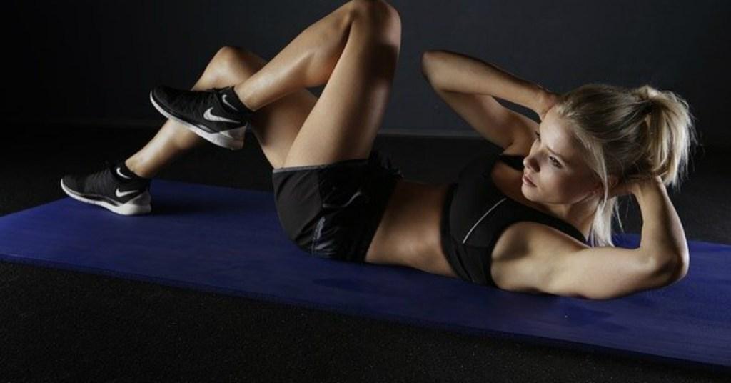 Exercising Properly
