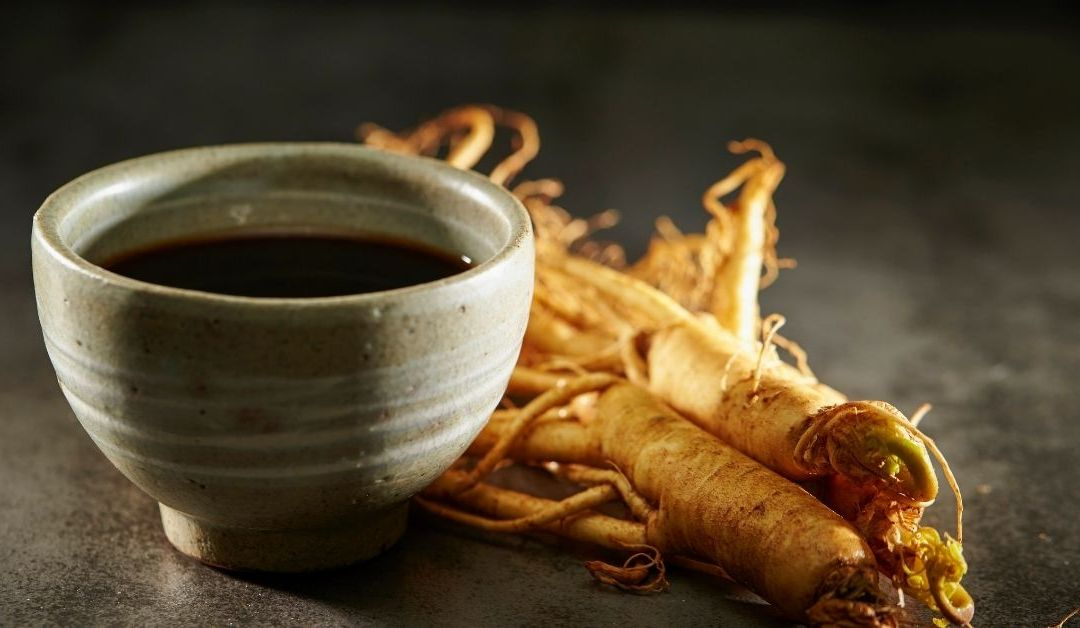 How to choose the right type of Ginseng to suit your needs