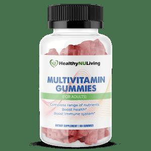 Multivitamin Gummies (Adults)