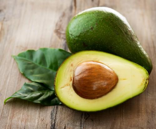 4.Avocados