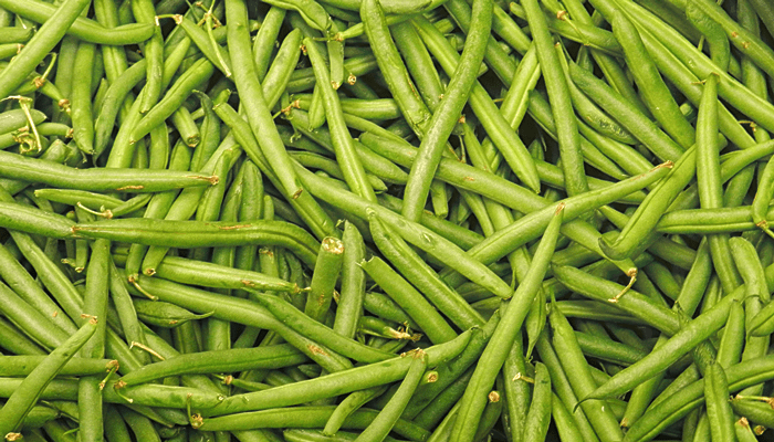 Special Ingredient Saturday – Green Beans