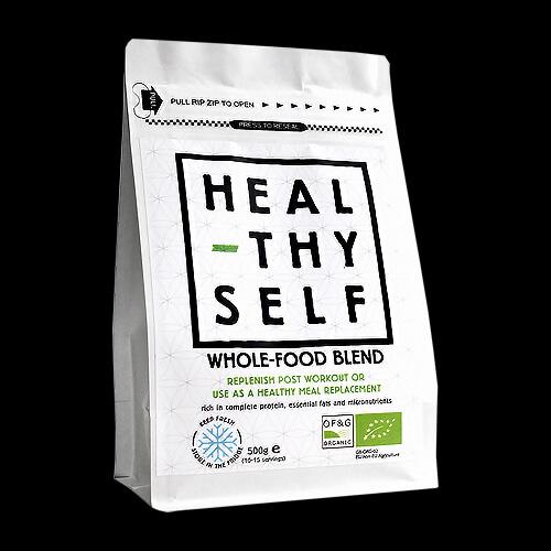 HEALTHYSELF WHOLE-FOOD BLEND