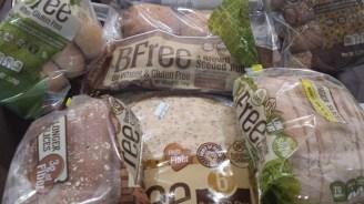 BFree goodies