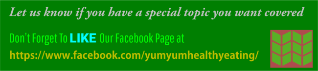 facebook diet and exercise free booklet yumyum