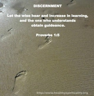 discernment+pin
