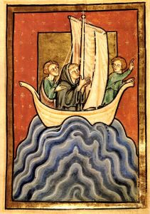 St. Brendan the Navigator – A Story of Transformation