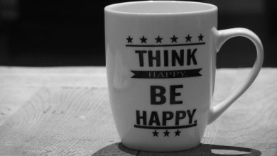 Photo of How to think positively?