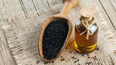 Photo of Benefits of black seed oil for skin and masks