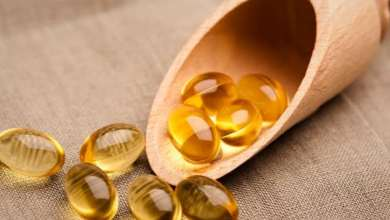 Photo of Benefits of Vitamin E capsules for the skin