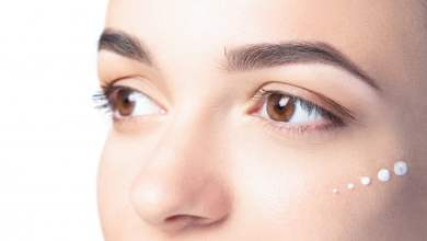 Photo of How to beautify small eyes