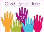 Telford Volunteering logo