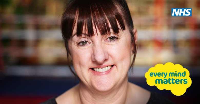 Women smiling - Every Mind Matters