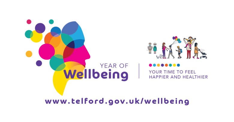 Year of Wellbeing - Your time to feel happier and healthier