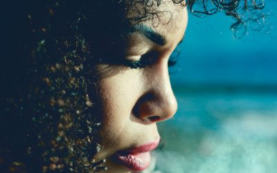 How To Reduce Stress For Healthier Hair