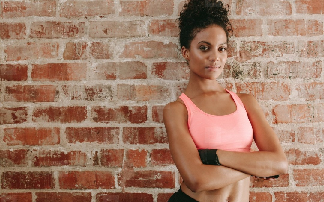 Ways to Keep Your Natural Hair Clean While Still Working Out A Sweat At The Gym