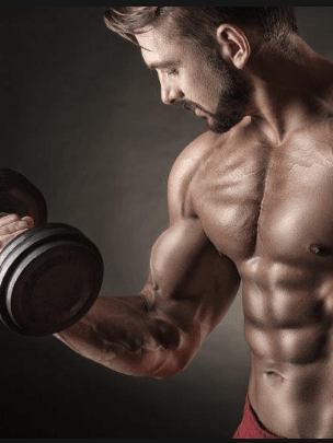 The Body Beast: Bulk Chest session. What you need to know.