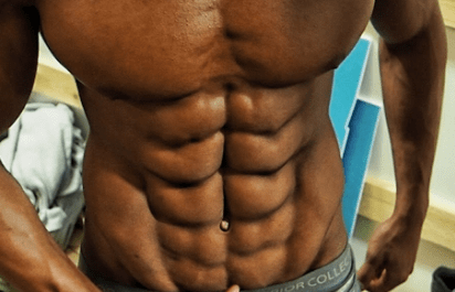 10 pack abs