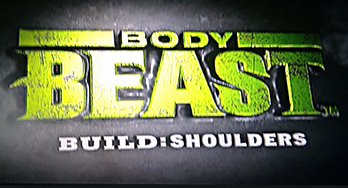 The Ultimate Guide To Body Beast Build Shoulders