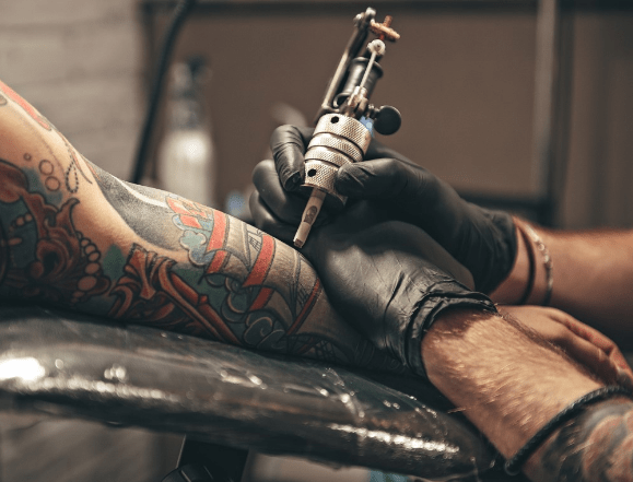 Can You Workout After Getting A Tattoo – Ultimate Guide